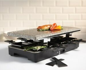 thinkswiss Triple Swiss Raclette