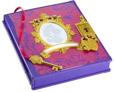 Ever After High Secret Hearts Password Journal Electronic Diary NEW Girls Gift
