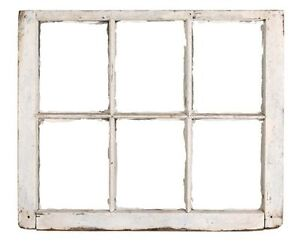 Looking for old window