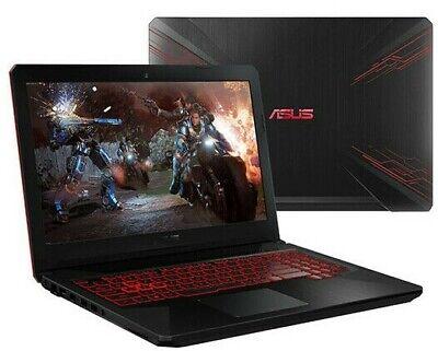 Notebook ASUS i7 Pc Portatili Gaming 15.6 ssd 128GB e 1TB Ricondizionato 16GB