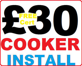 Gas Safe Engineer - NO CALL FEE - Birmingham plumber Corgi cooker