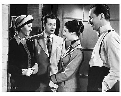 LOVE IS BETTER THAN EVER scene still ELIZABETH TAYLOR/others -