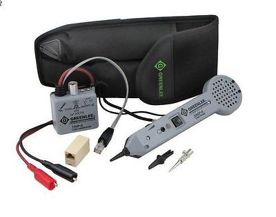 NEW GREENLEE TONE & PROBE KIT 701K-G 701K