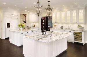 Warehouse SALE Quartz Granite Kitchen Countertop 700+Slabs