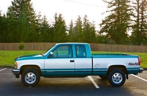 Looking for 1988-1998 gmc/Chevy truck