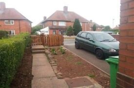 HOUSE SWAP NOT FOR RENT 3 bed semi detached house ng86fu