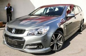 2015 Holden Commodore Grey Sports Automatic Wagon Dandenong Greater Dandenong Preview