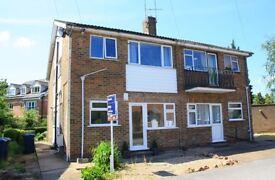 2 bedroom ground floor flat £595pcm