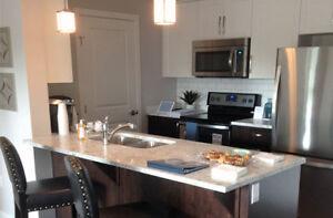 Lexington Court Apartments - 1 Bedroom + Den Apartment for...