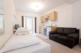 Family Studio Swiss Cottage Sleeps 5 Short Lets