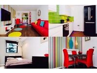 2 bed apartment SWAP for 2 bed must have garden