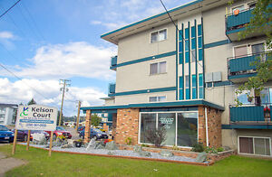Kelson Court Apartments - 2 Bedroom Apartment for Rent Prince... Prince George British Columbia image 2