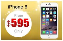 iPhone 6 is on sale now Dandenong Greater Dandenong Preview