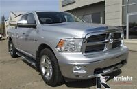 2012 Ram 1500 Big Horn Tow Package 1 Tax Low Kms