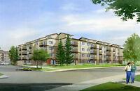 Heatheridge Estates Apartments B - 1 Bedroom w/loft or vault...