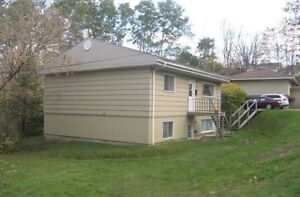 THREE BEDROOM HOUSE WITH DEN, Heat/ Hot water included