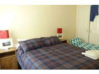 Double room in Quiet Newington area