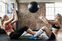 Hiring a Personal Trainer for In Home Training
