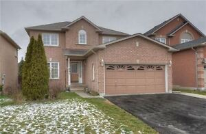 RENT: Beautiful 4Br Detach Home Vaughan, Maple