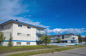 Spruceland Manor Apartments - 2 Bedroom Apartment for Rent... Prince George British Columbia image 2