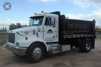 Class 3E Driver Looking For Work