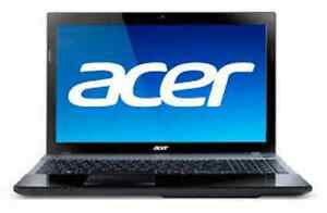 "Acer Aspire E5-15.6"",8gb RAM,500g  HD,HDMI,Office,Win 10,KODI"
