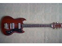 Kay K2 electric guitar (from 1970s)