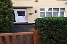 HOME-SWAP LOVELY 2 BED HOUSE REQ 3 BED HOUSE ESSEX😊