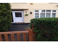 HOME-SWAP LOVELY 2 BED HOUSE REQ 3 BED HOUSE ESSEX