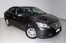 2014 Nissan Pulsar B17 ST Grey 1 Speed Constant Variable Sedan Edgewater Joondalup Area Preview