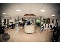 Part time hairdressing vacancy