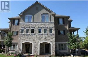 Beautiful 3 Story End Unit Town Home For Rent In Burlington