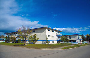 Spruceland Manor Apartments - 1 Bedroom Apartment for Rent... Prince George British Columbia image 1