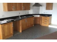 2 bed apartment for 2/3 bed house