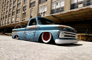 Looking for 60-66 chev/gm truck cab