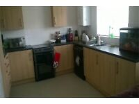 2 bed ground floor flat Broughton Milton Keynes