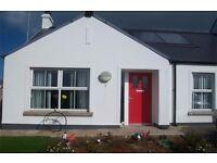 swap 3 bedroom bungalow portballintrae for 3 bedroom house coleraine area