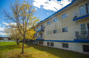 Spruceland Manor Apartments - 1 Bedroom Apartment for Rent... Prince George British Columbia image 3