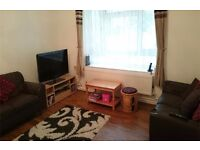 3 BEDROOM GROUND FLOOR FLAT IN N5. SWAP FOR 2/3 BEDROOM HOUSE