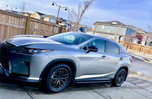2018 Lexus RX 350 SUV IN SHOWROON CONDITION FOR SALE!!