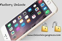 Unlock any  iPhone in a Click Visit ➜ www.Unlockingexpress.com