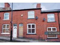 2 bedroom house in Newent Lane, Sheffield, S10 (2 bed)