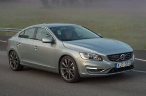 VOLVO S60 BRAND NEW BODY PARTS FOR 2014-2017