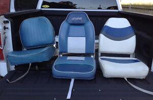 Legend boat seat great shape