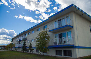 Spruceland Manor Apartments - 1 Bedroom Apartment for Rent... Prince George British Columbia image 4