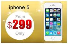 iPhone 5 available for sale Dandenong South Greater Dandenong Preview