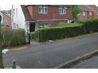 Council Swap NOT rent 3 bed house for my large 2 bed house