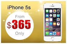 iPhone 5s is on sale now Dandenong Greater Dandenong Preview