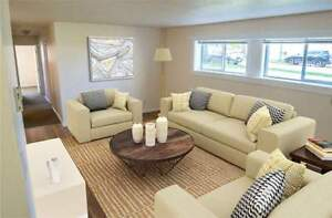 Ashbury Court Apartments - 3 Bedroom Apartment for Rent...