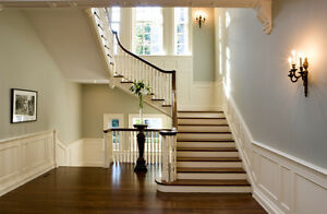 Hardwood Flooring Specialist. Stratford Kitchener Area image 6